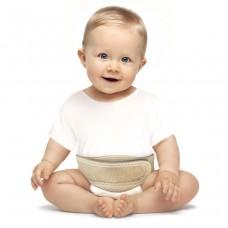 Бандаж противогрыжевой пупочный для детей до 3 лет ГП-001