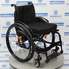 Активная инвалидная коляска ОттоБок Авангард CS