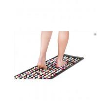 Коврик массажный для ног QMED