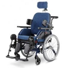 Многофункциональная инвалидная кресло-коляска MOTIVO 2.250