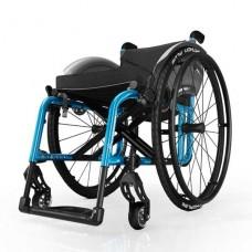 Активная инвалидная коляска Авангард CLT