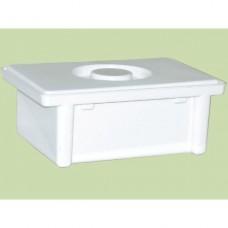 ЕДПО-1-01. Емкость-контейнер для дезинфекции мединструментов
