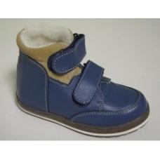 920 Обувь (ботинки) ортопедическая детская зима