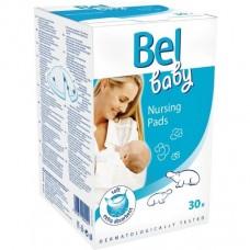 Bel Baby Nursing Pads - вкладыши в бюстгалтер 4911916