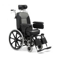 Инвалидная кресло-коляска для больных ДЦП Comfort Lux (FS204BJQ)