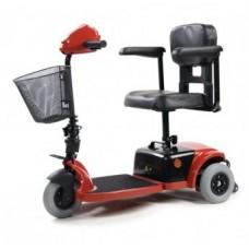 Скутер для инвалидов LY-EB103-125