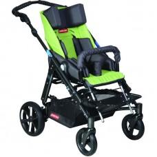 Детская инвалидная коляска ДЦП Patron Dixie Plus