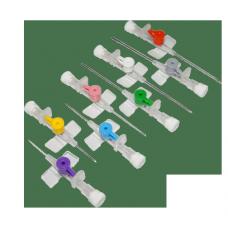 Катетер (канюля) внутривеннный CK-FLON (СК-ФЛОН)