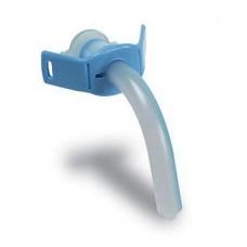 Трахеостомическая трубка Portex Blue Line без манжеты, с коннектором 100/506