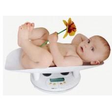 Весы детские V-BS10 Мишутка (до 20 кг)