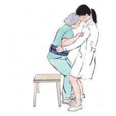 Пояс для пересаживания больного